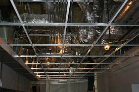 Usg Ceiling Grid Distributors by Acs Acoustical Ceilings Services