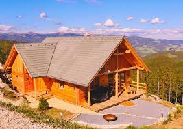 home for 4 persons in klippitztörl tuivillas