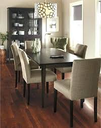 Room And Board Table Dining Chairs Extension Well Simple Boardroom Brisbane