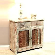 Black Buffet Cabinet Sideboards And Small Antique Buffets