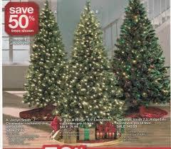 Pre Lit Multicolor Christmas Tree Sale by Magnificent Ideas Kmart Christmas Trees Pre Lit Trim A Home 6