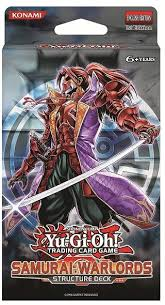 samurai warlords structure deck yu gi oh fandom powered by wikia