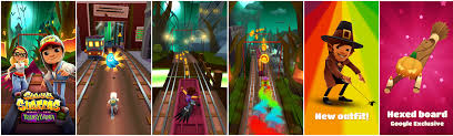 Subway Surfers Halloween by Subway Surfers Transylvania Hack Android Unlimited Coins Keys No