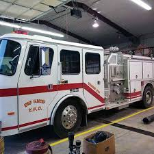 100 Fire Trucks Unlimited Roby FD Receiving Trio Of Donated Fire Engines News