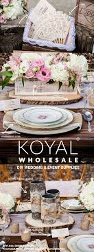 Wholesale Rustic Wedding Supplies Event Centerpieces And Floral Decorations On Sale FREE SHIPPING 99