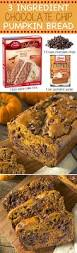 Pumpkin Cake Mix by Super Easy And Moist 3 Ingredient Chocolate Chip Pumpkin Bread