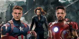 The Official Cast List For Captain America Civil War Is Incredibly Stacked