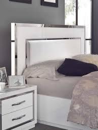 chambre a coucher blanc laqué chambre design blanche inspirations et chambre a coucher compla te