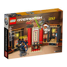 Update: LEGO Overwatch Sets Officially Announced - IGN