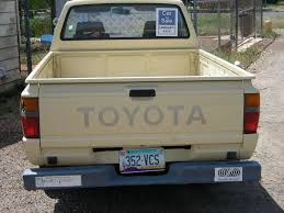 1986 Toyota Hilux Pickup Truck For Sale For Sale 1986 Toyota 4x4 Xtra Cab Turbo Ih8mud Forum Badass Rare 1987 Pickup Xtra Cab Up For On Ebay Aoevolution Used Toyota Pickup Trucks Sale Uk Bestwtrucksnet 19952004 First Generation Tacoma Trucks Buy Used Xtracab Toyotatacomasforsale 1993 Truck 35528a Unique New And In Yo 1980 Toyota Pick 1983 Bat Auctions Sold 13500