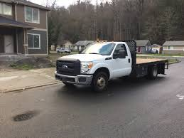 Flatbed Trucks For Sale On CommercialTruckTrader.com