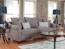 Crypton Super Fabric Sofa by Lived In Living U2013 Cardi U0027s Furniture