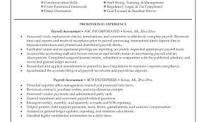 Examples Of Interpersonal Skills For Resume List Job To
