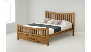 Wooden Bed Frames Classic Oak Beds