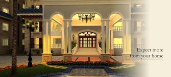 100 Villa Houses In Bangalore Luxury Residences Row Spanish
