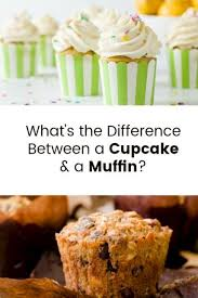 Is There A Difference Between Cupcake Pan And Muffin