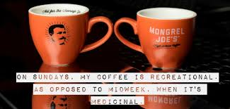 Best Ever Coffee Memes From Team Mongrel Joes