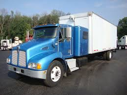 2003 Kenworth T300 For Sale At Ellenbaum Truck Sales ...