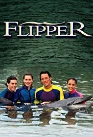 Flipper TV Series 1995