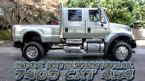 2006 International 7400 CXT 4x4 - Only At Northwest Motorsport - YouTube Cv Series Class 45 Truck Intertional Trucks Short Bed 4speed 1974 Harvester Pickup Used 2011 Intertional Prostar Tandem Axle Daycab For Sale In Ky 1125 Our Fleet Dixon Transport 2010 8600 Grapple Truck 2690 15 That Changed The World American Historical Society Vehicles Specialty Sales Classics Mv Light Line Pickup Wikipedia