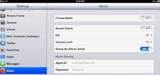 ios5 setting iPad iPad Air iPad Pro ios 11 iPhone 6 iPhone