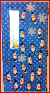 Christmas Classroom Door Decorating Contest by 113 Best Porte Images On Pinterest Doors Classroom Ideas And