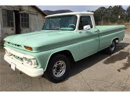 100 1966 Gmc Truck GMC For Sale ClassicCarscom CC1053996