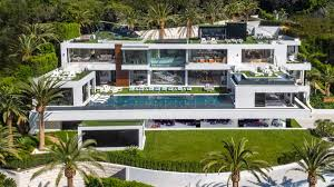 100 Modern Houses Los Angeles 25 Of The Most Beautiful California And Their Stories