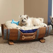 Trusty Pup Dog Bed by Making Personalized Dog Beds Dog Bed Design Ideas
