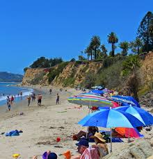 100 Santa Barbara Butterfly Beach After Oil Spill Are S Es Safe This Summer