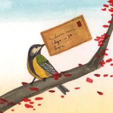 Cartas En El Bosque Domestika