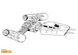Coloriages Star Wars Imprimezles Gratuitement Sur Le Blog De Tous