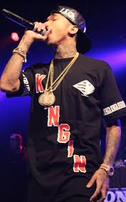 No Ceilings Track List Download by Tyga Discography Wikipedia