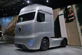 100 Concept Trucks 2014 The Products IAA Commercial Vehicle Show