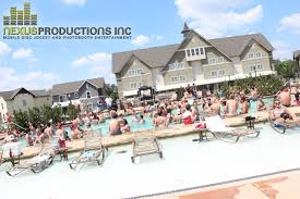 The Cottages Poolapalooza 2012 6 23 12 – Nexus Productions Inc