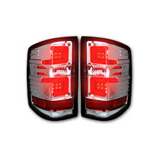 Silverado OLED Tail Lights - Truck & Car Parts - 264297CL | RECON ... 2x Led Rear Tail Lights Truck Trailer Camper Caravan Bus Lorry Van 0708 Dodge Ram Pickup Euro Red Clear 111 Round And W Builtin Reflector 4 Inch Led Whosale 2018 8 Car Light Warning Rear Lamps Waterproof Amazonca Trucklite 44022r Super 44 Stopturntail Kit 42 2 Pcs With License Plate Lamp Durable Lights Ucktrailer Circular Stoptail Lamp 1030v 1 Pair 12v Turn Signal 20fordf150taillight The Fast Lane