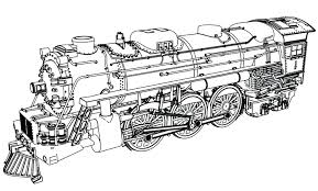 Thomas Train Colouring Book The Coloring Books In Bulk Awe Pages Detail Illustration Page Tank Engine