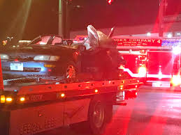 100 Two Men And A Truck Lexington Ky LPD People Taken To Hospital After Early Morning Crash BC 36