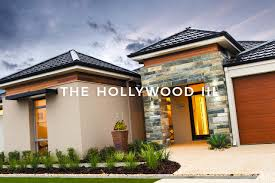 100 Contemporary Homes Perth The Hollywood III Single Storey Display