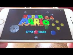 Install Nintendo 64 Emulator & Games FREE iOS 9 10 10 3 3 NO