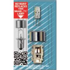 maglite replacement bulbs flashlights unlimited products
