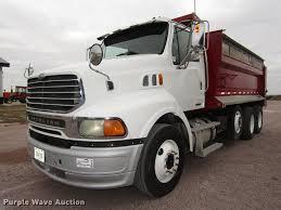 100 Dump Trucks For Sale In Iowa 2006 Sterling AT9500 Dump Truck Item DA3224 SOLD Novemb