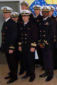 ficer Training mand Home of Navy OCS DCOIC Program