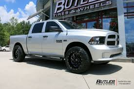 Dodge Ram With 20in Fuel Cleaver Wheels | Butler Tire Trucks ... Amazoncom 18 Inch 2013 2014 2015 2016 2017 Dodge Ram Pickup Truck Used Dodge Truck Wheels For Sale Ram With 28in 2crave No4 Exclusively From Butler Tires Savini 1500 Questions Will My 20 Inch Rims Off 2009 Dodge Hellcat Replica Fr 70 Factory Reproductions And Buy Rims At Discount 2500 Assault D546 Gallery Fuel Offroad 20in Beast Purchase Black 209