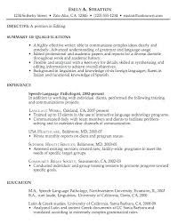 Examples Of Best Resumes 2016 Good And Bad Resume A Example An