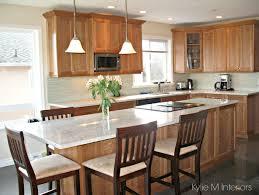 Kitchen Backsplash Ideas Dark Cherry Cabinets by 18 Kitchen Backsplash Ideas With White Cabinets White
