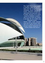100 Modern Architecture Magazine Architecture Magazine Template By JK By Milos