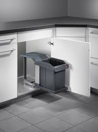 poubelle cuisine de porte groupe sofive msafrance gestion des dechets poubelle pour