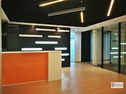 100 Office Space Pics For Rent At TRENDY OFFICE Watthana Bangkok