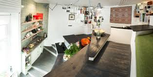 100 Apartments In Gothenburg Sweden A Whimsical Tiny Apartment By Torsten Ottesj